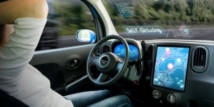 ANU philosophers publish new article on driverless cars