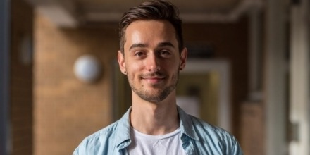 PhD Student Oliver Rawle highly commended by Global Undergraduate Awards