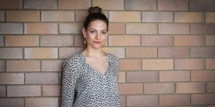 Philosophy PhD student elected to PARSA as Women's Officer