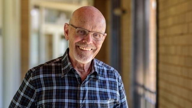Professor Phillip Pettit Awarded Honorary Doctorate