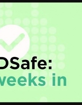COVIDSafe: Four Weeks In Recording Now Available