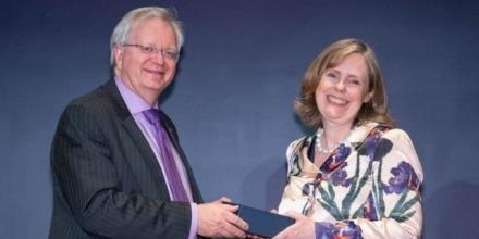 Philosophy Vice-Chancellor Awards success