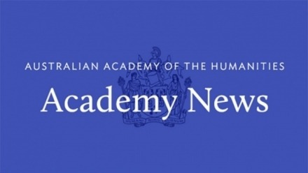 Professor Christian Barry elected to the Australian Academy of the Humanities