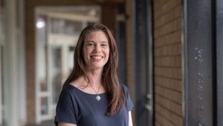 Dr Bronwyn Finnigan shortlisted for the 2019 Annette Baier Prize
