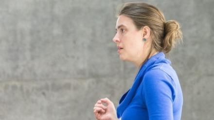 Welcoming Associate Professor Carolyn Jennings
