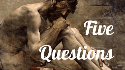 Prof Philip Pettit features on Kieran Setiya's Five Questions