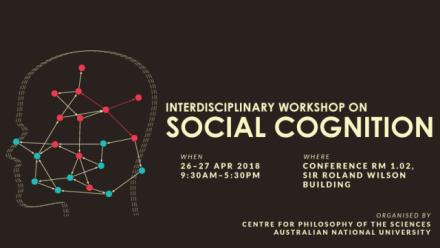 Interdisciplinary workshop on Social Cognition