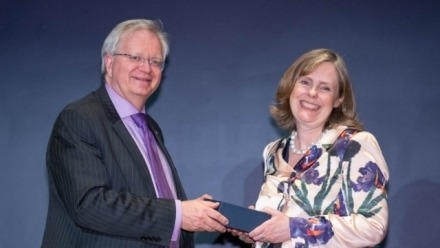 Philosophy Vice-Chancellor Awards success