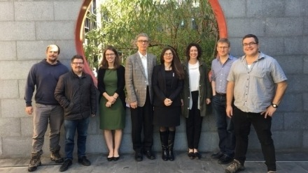 "The ANU School of Philosophy hosted ""Recent work on attention"" workshop"