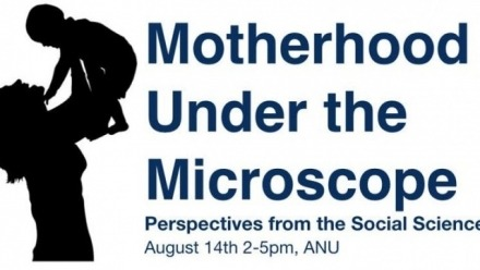 Motherhood under the microscope: Perspectives from the social sciences
