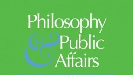 Recent Papers by ANU Philosophers