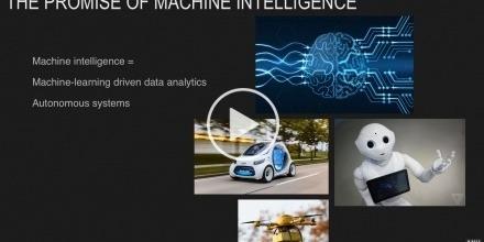 2018 Grand Challenge: Humanising machine intelligence