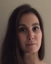 Dr Jelena Gligorijevic