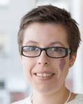 Dr Elizabeth Irvine