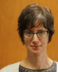 Dr Emily Parke