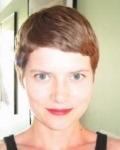 Associate Professor Julia Staffel