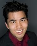 Associate Professor Barry Lam
